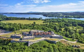 Copyright Fort Ticonderoga Photo Credit Carl Heilman II
