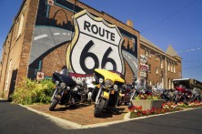 USA/EagleRider/Route66/2