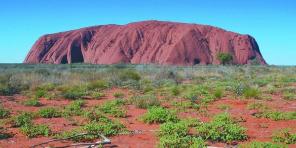 6735 Uluru sunset view_aat