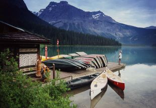 Kanada/LLS/Emerald Lake Lodge2
