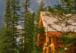 Kanada/Hotels/Moraine lake lodge 3